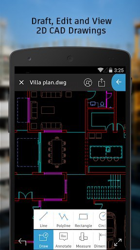 AutoCAD 360 For Free | APK Download For Android
