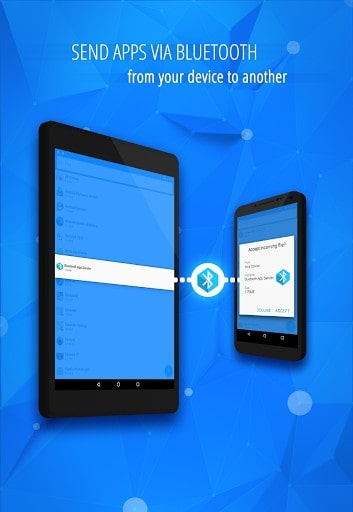 Bluetooth App Sender | APK Download For Android