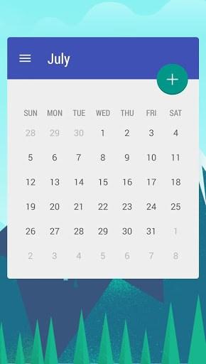 Calendar Widget: Month | APK Download for Android
