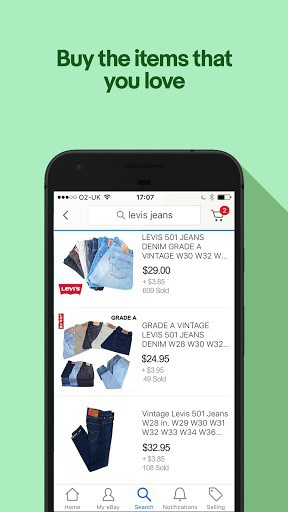 eBay Android App   APK Download For Android (latest version)