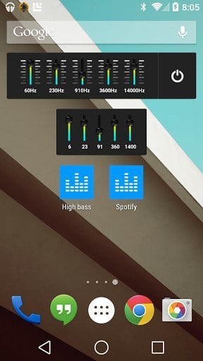 Equalizer Free | APK Download For Android (latest version)
