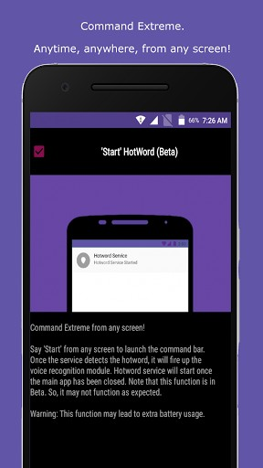 Extreme- Inspired by Jarvis | APK Download for Android