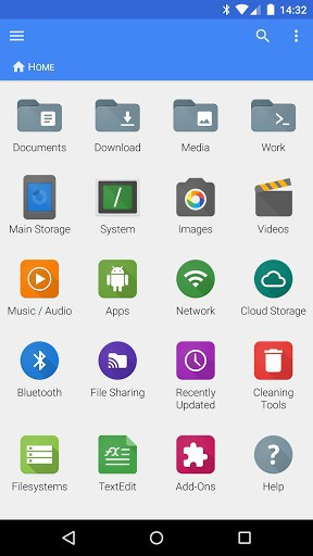 File Explorer Free   APK Download For Android (latest version)
