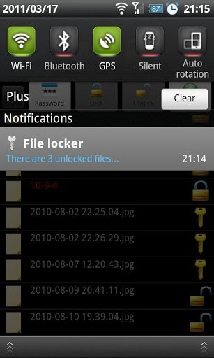 File Locker APK for android | APK Download For Android
