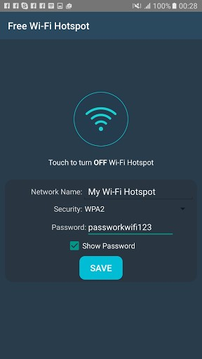 Free Wifi Hotspot Portable | APK Download for Android