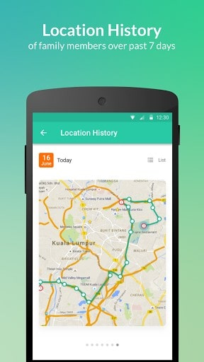 Funa - Family Locator Free   APK Download for Android
