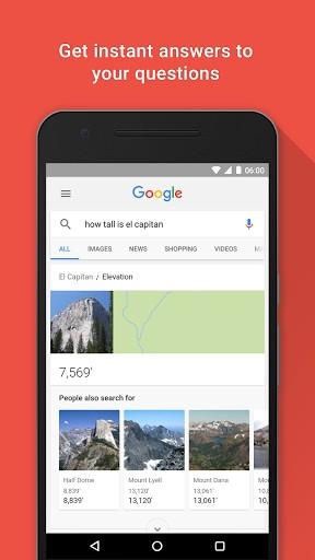 Google APK Download for Android | Google App APK