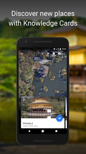 Download Google Earth | APK Download For Android
