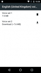 Google Text-to-Speech | APK Download for Android