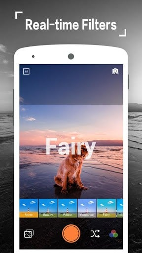 HD Camera Selfie Beauty Camera | APK Download for Android