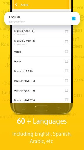 Hi Keyboard - Emoji Sticker, GIF| APK Download for Android