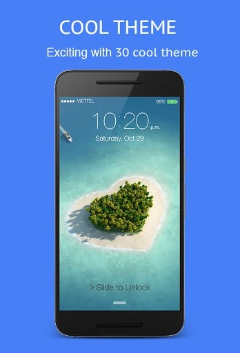 iphone lock screen apk for android 2.3