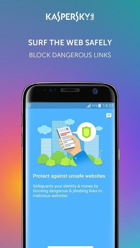 Kaspersky Antivirus & Security APK Download for Android