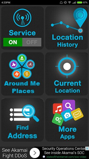Mobile GPS Location Tracker | APK Download for Android