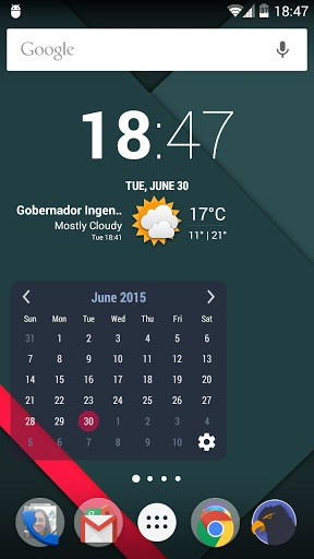 Month Calendar Widget Free | APK Download For Android