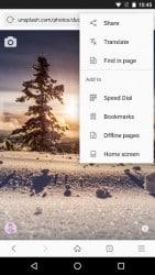 دانلود مرورگر اپرا برای موبایل 2