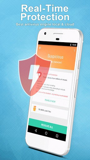 Security Antivirus - Max Clean APK Download for Android