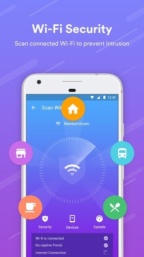 Solo Security-Safety Antivirus | APK Download for Android
