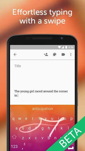 SwiftKey Beta Free Download | APK Download for Android