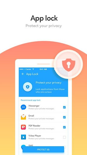Protect Your Android Phone Security Apps