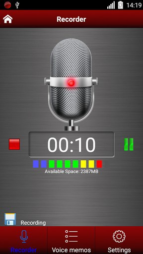 best voice recorder android free
