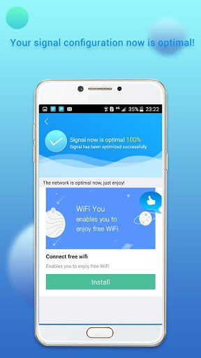 WiFi Booster accelerates net | APK Download for Android