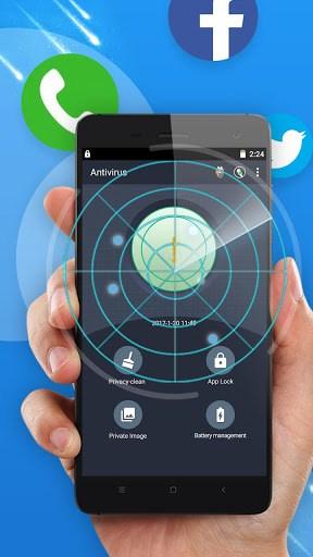 download virus removal app