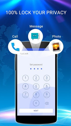 App Lock Pro :Fingerprint APK Download for Android