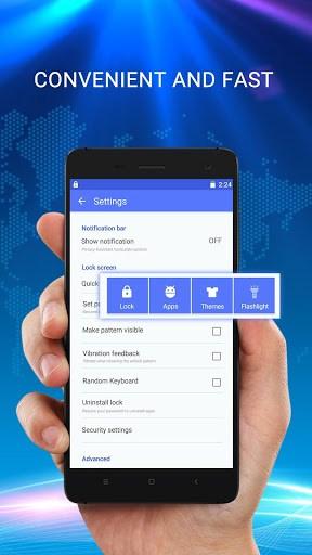 App Lock Pro :Fingerprint APK Download for Android