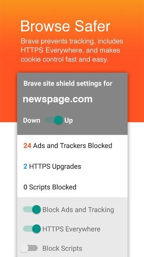 brave apk free download