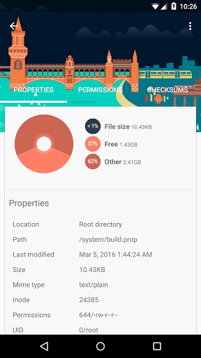 BuildProp Editor APK for android   APK Download for Android