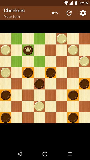 Checkers free 3d for android apk download.