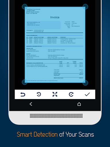 Docufy - PDF Scanner App APK Download for Android