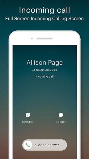Download full screen caller id pro apk