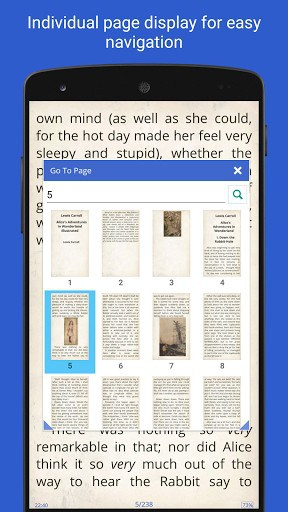 Lirbi Book Reader and PDF APK Download for Android