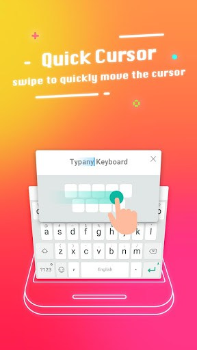 Typany Keyboard APK for android | APK Download for Android