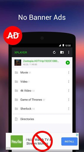 Video Player All Format APK Download for Android
