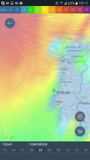 wind & weather forecast APK Download