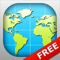 Download World Map 2019 FREE APK  For Android