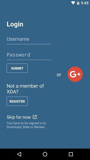 XDA-Developers APK | APK Download For Android