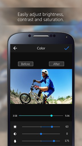 ActionDirector Video Editor | APK Download for Android