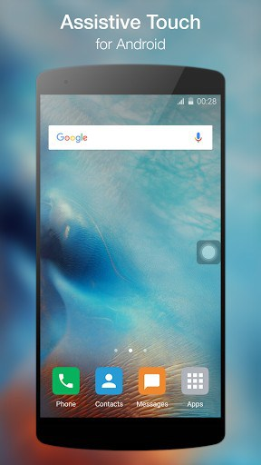 Assistive Touch (New Style) | APK Download for Android