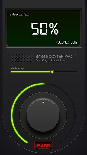 Bass Booster | Free Download | APK Download for Android
