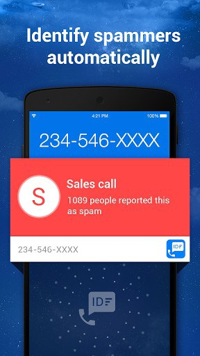 Caller ID & Call Blocker Free | APK Download for Android