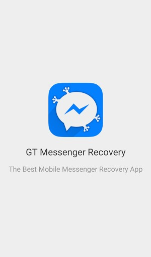 GT Messenger Recovery | APK Download for Android