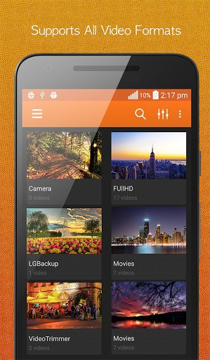 HD Video Player | Free Download | APK Download for Android