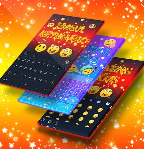 New Emoji Keyboard Pro 2017 | APK Download for Android