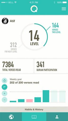 QforQuran - Read Quran Online | APK Download for Android