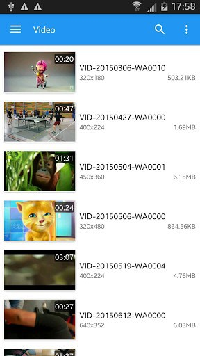 Slow Motion Frame Video Player | APK Download for Android