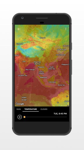 Today Weather | Free Download | APK Download for Android